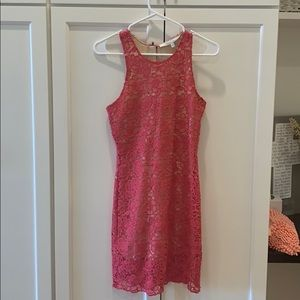 Lovers and friends dress